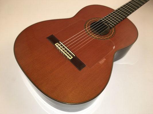 Arcangel Fernandez 1989 - Guitar 1 - Photo 10