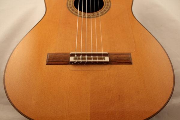 Manuel Reyes 1992 - Guitar 1 - Photo 2