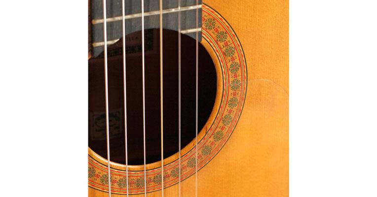 Francisco Barba 1970 - Guitar 2 - Photo 6