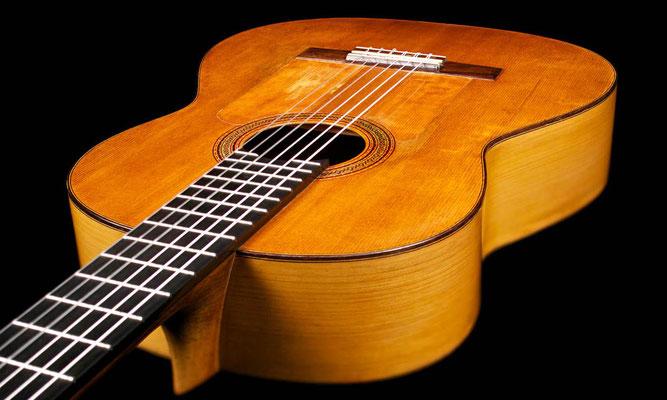 Marcelo Barbero 1955 - Guitar 1 - Photo 7