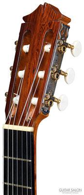 Arcangel Fernandez 1961 - Guitar 3 - Photo 11