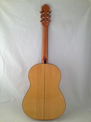 Manuel Reyes Hijo 2005 - Guitar 1 - Photo 10