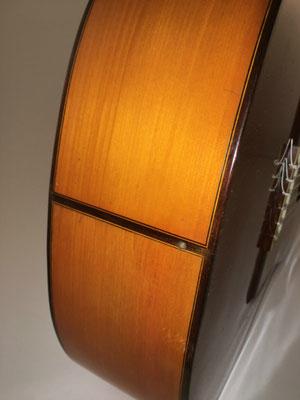 Jose Ramirez 1968 - Guitar 4 - Photo 21