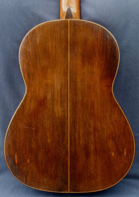 Marcelo Barbero 1953 - Guitar 2 - Photo 2