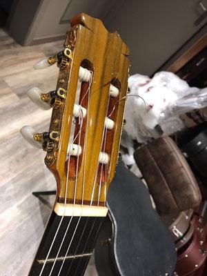 Hermanos Conde 1975 - Guitar 4 - Photo 22
