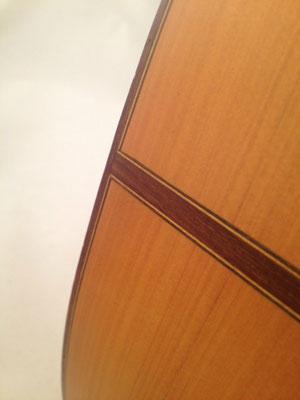 Francisco Barba 1973 - Guitar 3 - Photo 15