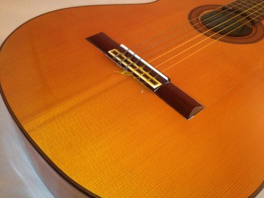 Jose Ramirez 1962 - Guitar 2 - Photo 6