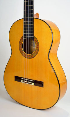 Manuel Reyes 1977 - Guitar 1 - Photo 6