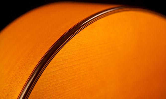 Felipe Conde 2012 - Guitar 7 - Photo 5