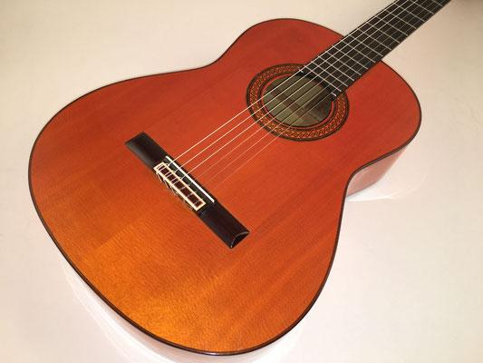 Hermanos Conde 1981 - Guitar 6 - Photo 9