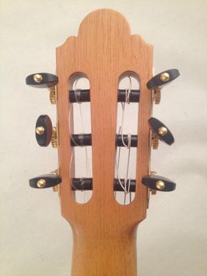 Jose Marin Plazuelo 2014 - Guitar 1 - Photo 14