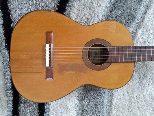 Domingo Esteso 1931 - Guitar 8 - Photo 3