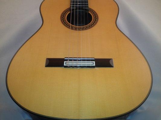 Felipe Conde 2012 - Guitar 5 - Photo 3