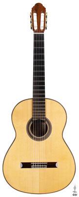 Antonio Marin Montero 2006 - Guitar 2 - Photo 1