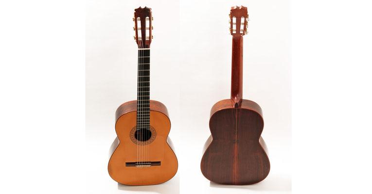 Hermanos Conde 1977 - Guitar 2 - Photo 3
