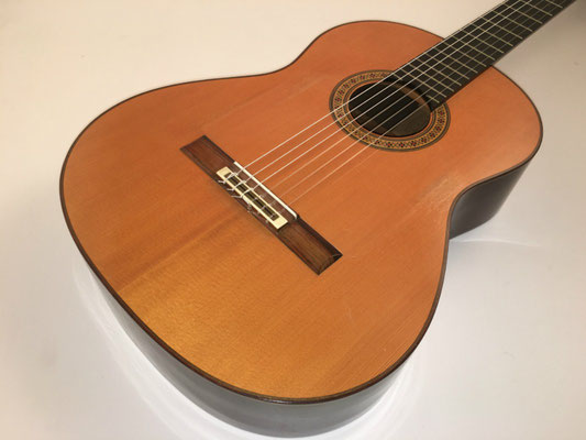 Manuel Reyes 1992 - Vicente Amigo - Guitar 2 - Photo 31