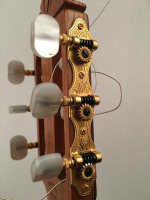 Gerundino Fernandez 1976 - Guitar 2 - Photo 28