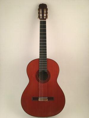 Jose Ramirez 1971 - Guitar 3 - Photo 18