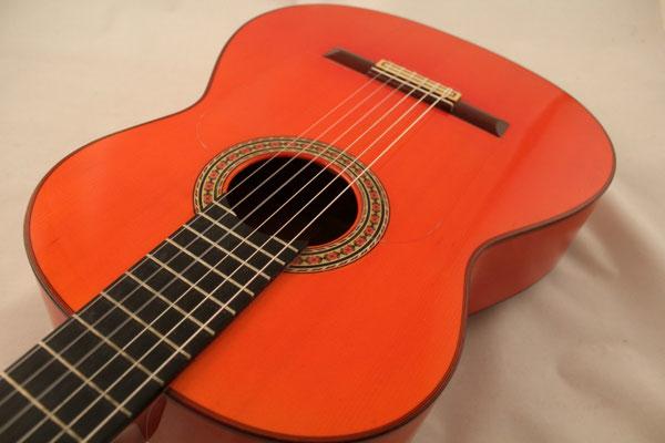 Hermanos Conde 2005 - Guitar 4 - Photo 5