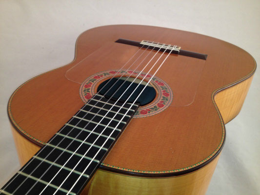 Francisco Barba 2005 - Guitar 1 - Photo 6