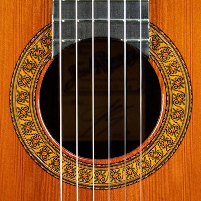 Jose Ramirez 1975 - Guitar 1 - Photo 7