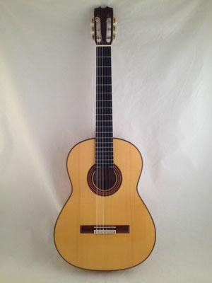 Felipe Conde 2011 - Guitar 4 - Photo 15