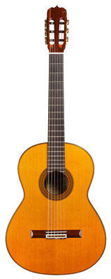 Jose Ramirez 2009 - Guitar 3 - Photo 2