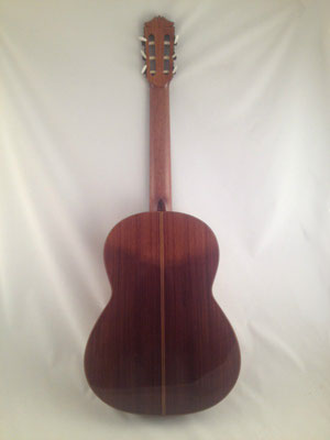 Arcangel Fernandez 1969 - Guitar 1 - Photo 20