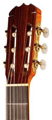 Jose Ramirez 1976 - Guitar 1 - Photo 3