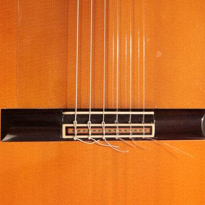 Miguel Rodriguez 1983 - Guitar 3 - Photo 5