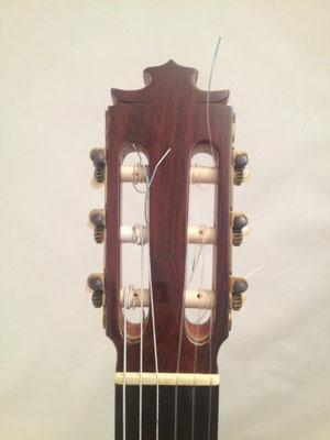 Francisco Barba 1973 - Guitar 2 - Photo 13