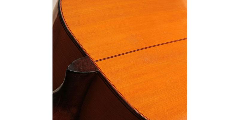 Hermanos Conde - 1966 - Guitar 1 - Photo 3