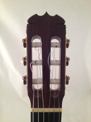 Jose Ramirez 1988 - Guitar 2 - Photo 6