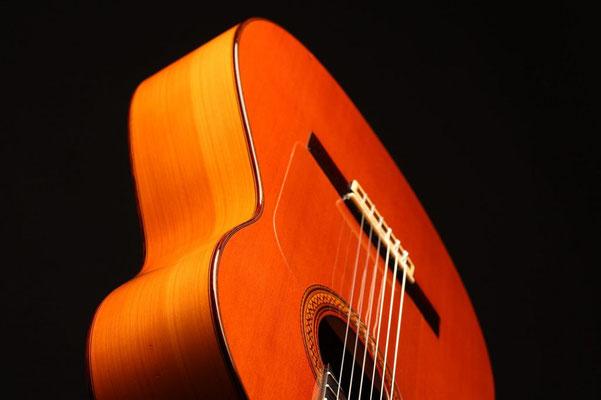 Jose Ramirez 1975 - Guitar 3 - Photo 6