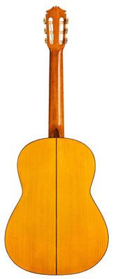 Arcangel Fernandez 1964 - Guitar 1 - Photo 1