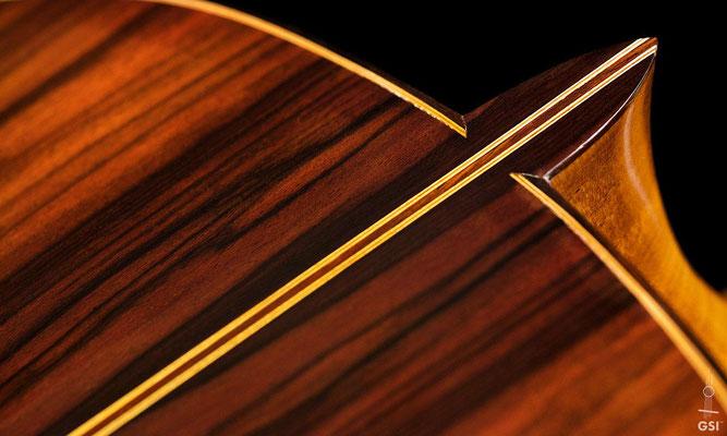 Miguel Rodriguez 1967 - Guitar 1 - Photo 9