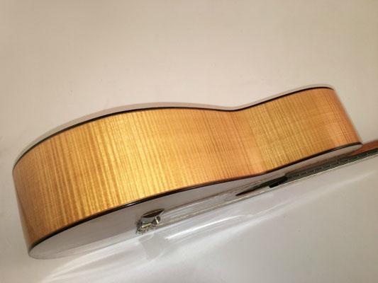 Francisco Barba 1971 - Guitar 2 - Photo 19