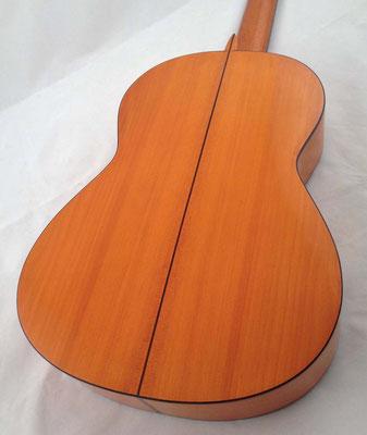 Manuel Bellido 1976 - Guitar 1 - Photo 11