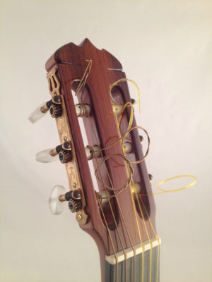Jose Ramirez 1962 - Guitar 2 - Photo 17