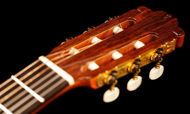 Arcangel Fernandez 1974 - Guitar 2 - Photo 9