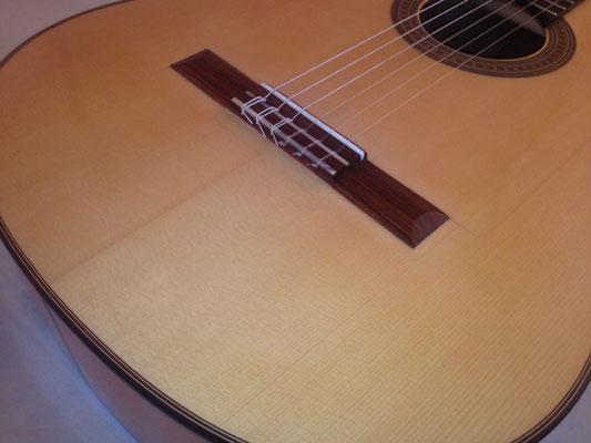Antonio Marin Montero 2014 - Guitar 2 - Photo 11