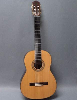 Arcangel Fernandez 2002 - Guitar 1 - Photo 7