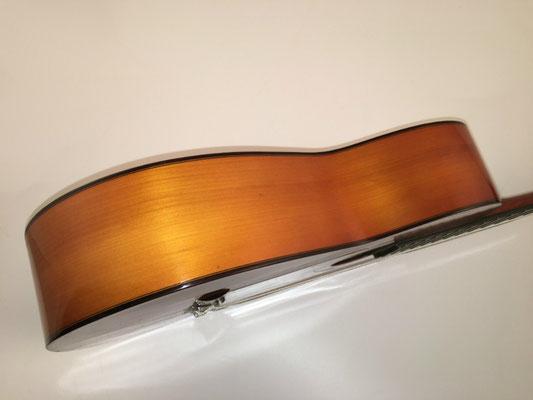 Jose Ramirez 1968 - Guitar 4 - Photo 20