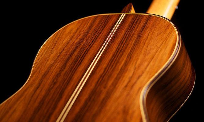 Antonio Marin Montero 2005 - Guitar 1 - Photo 9
