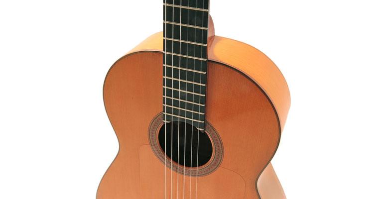 Hermanos Conde - 1966 - Guitar 1 - Photo 8