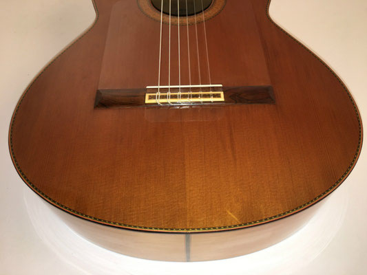 Francisco Barba 1971 - Guitar 3 - Photo 9