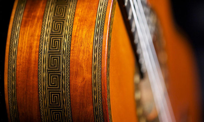 Antonio de Torres 1860 - Guitar 1 - Photo 3