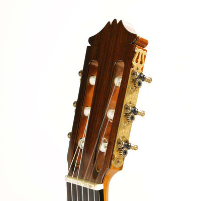 Arcangel Fernandez 1981 - Guitar 1 - Photo 11