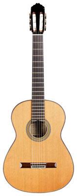 Antonio Marin Montero 2013 - Guitar 1 - Photo 6