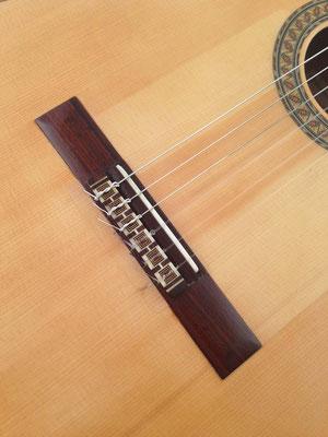 Manuel Bellido 1976 - Guitar 1 - Photo 4